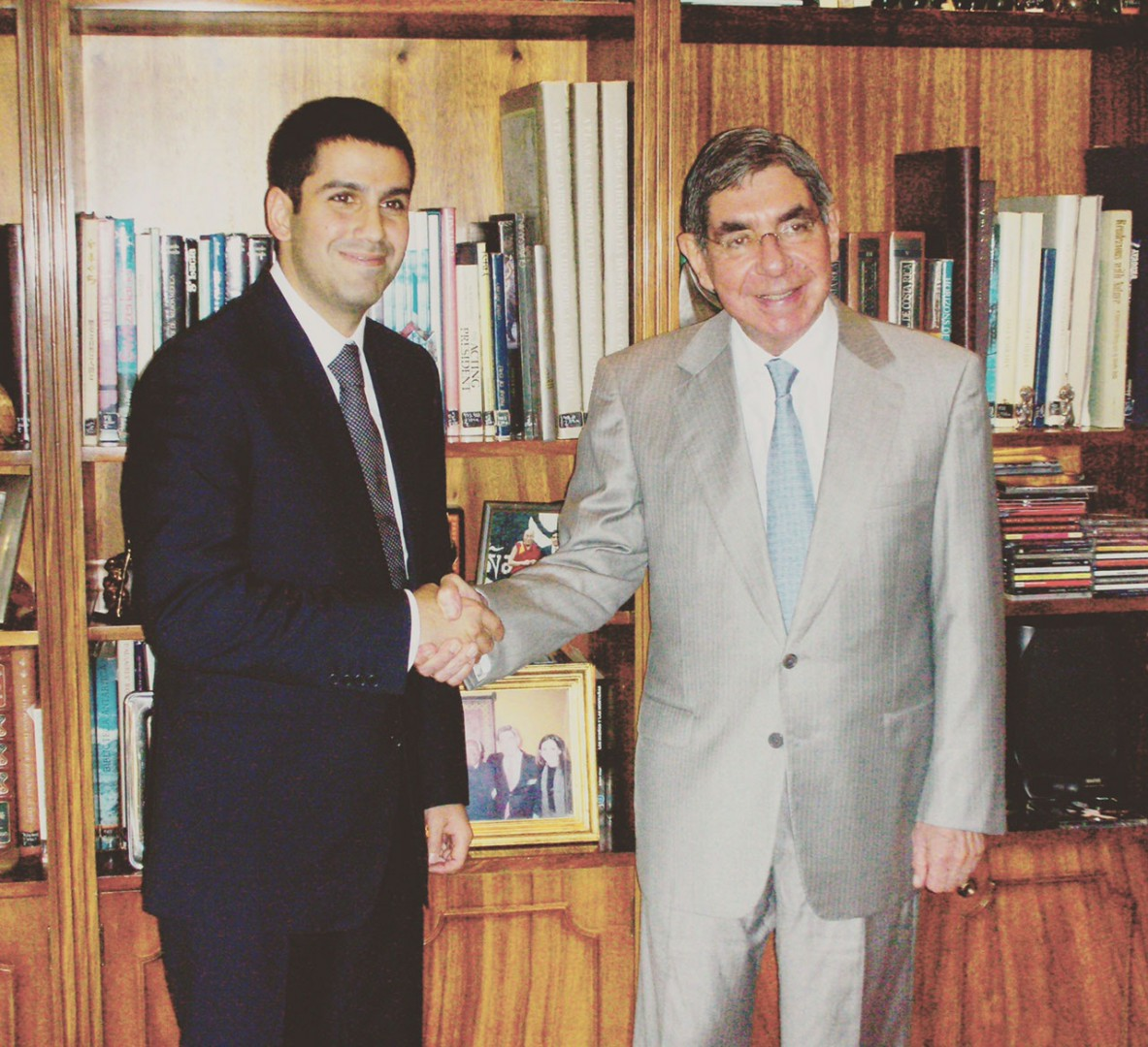 H Serhan Szer 2009 A Turning Point In Relations Between Turkey